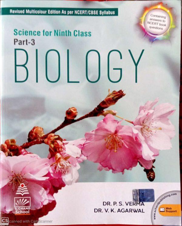 Biology 09