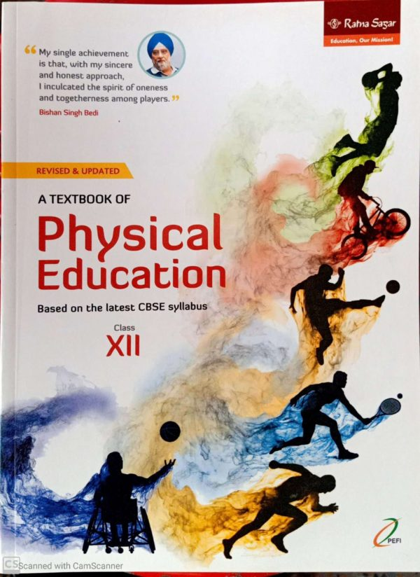 Physical eduction 12