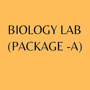 BIOLOGY GROUP PACKAGE A 1