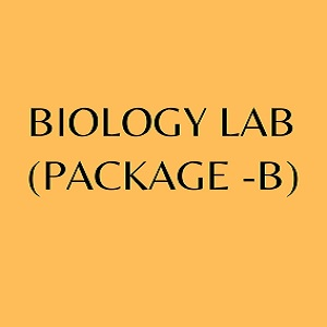 BIOLOGY GROUP PACKAGE B 2