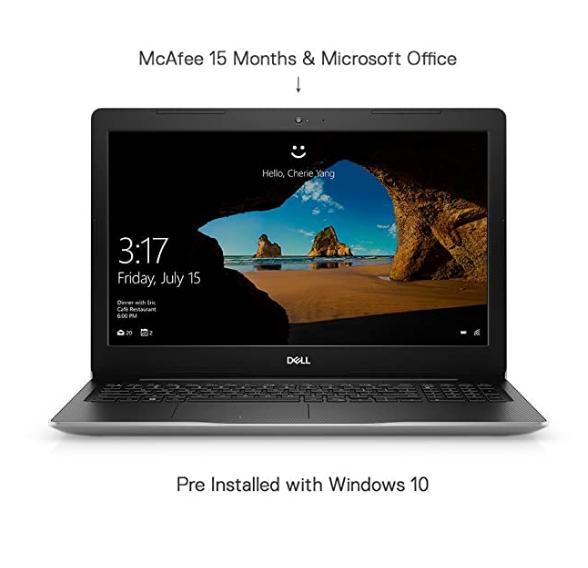 Dell Inspiron 3593 15 6 inch FHD3