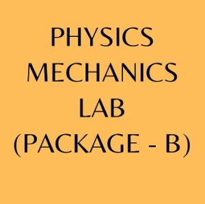 PHYSICS MECHANICS GROUP PACKAGE B e1598424221828