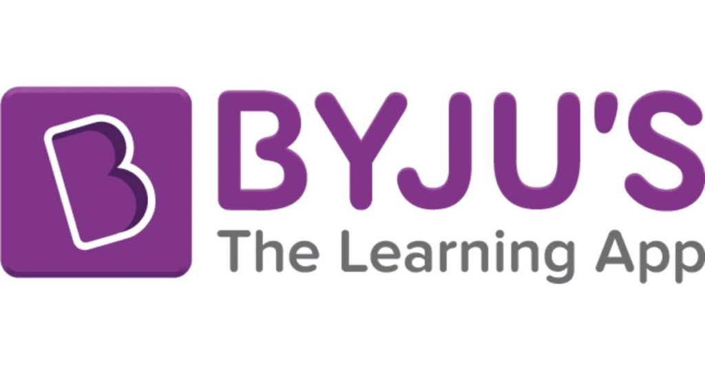 BYJUS NEW LOGO