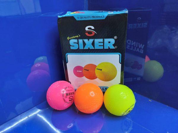 Sixer I-10 Wind ball