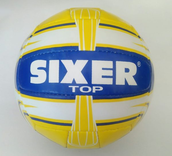 sixer volleyball