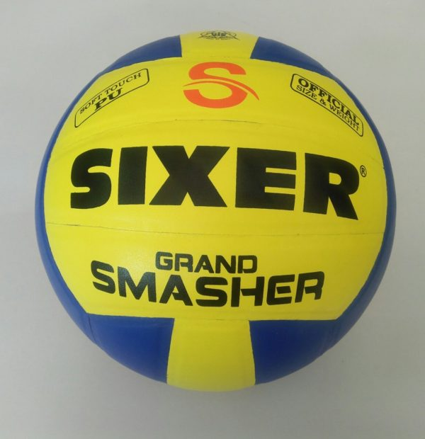 Sixer Volleyball Grand Smasher