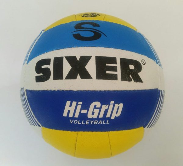 Sixer Volleyball Hi-Grip