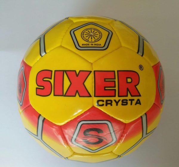 Sixer Football Crysta