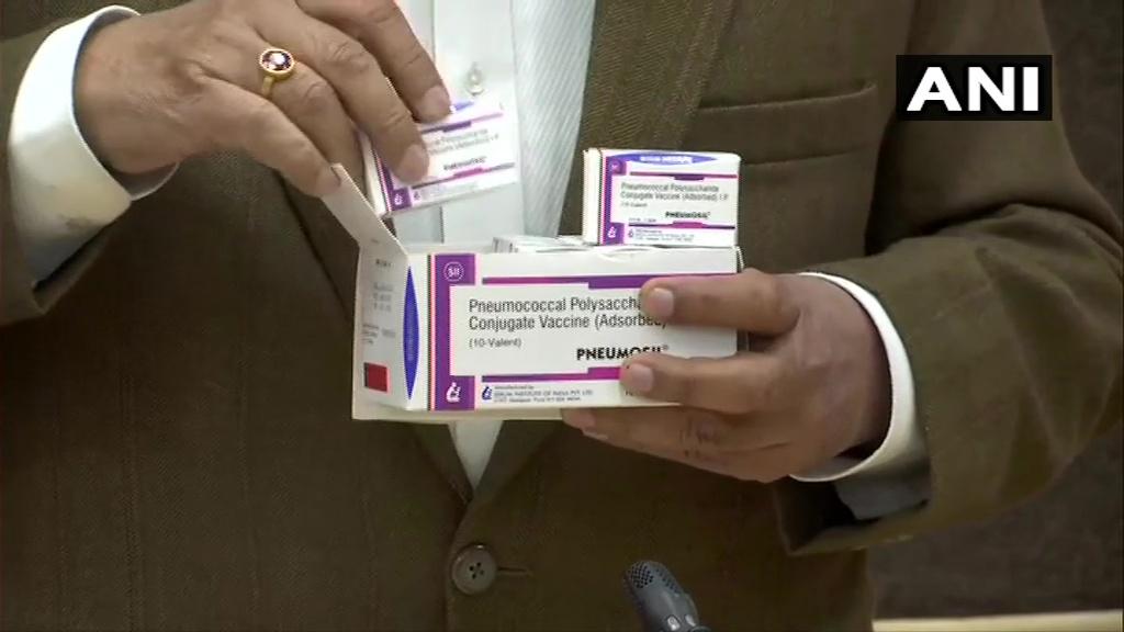 pneumosil vaccine
