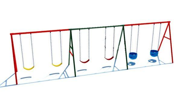 Garden Swing KP-KR-716