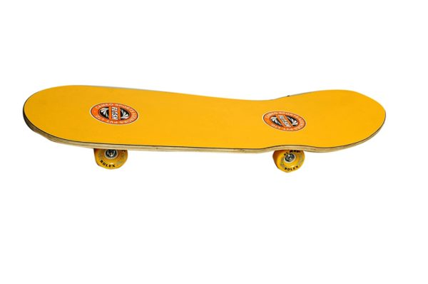 Flash Skateboard