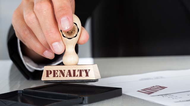 RBI penalizes Bajaj Finance