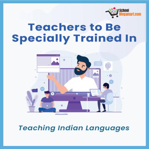 Teaching Indian Language