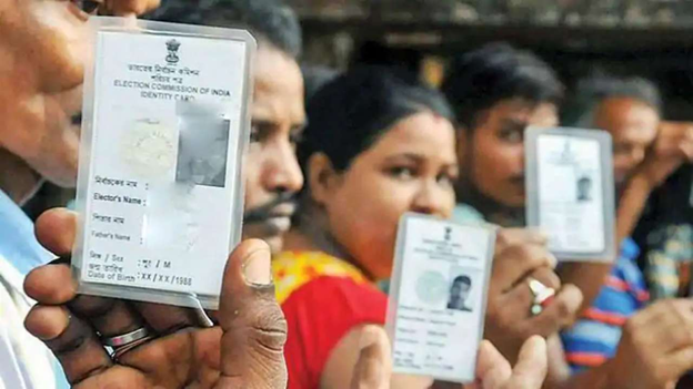 Election Commission will Begin Facility to Download PDF Version of Electoral Photo Identity Card