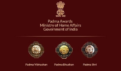 Government Announces Recipients of Padma Awards for the Year 2021