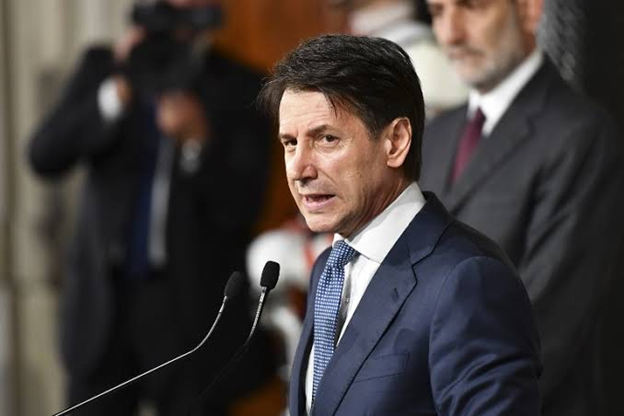 To Form Stronger Government, Italian PM Resigns in Bid