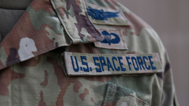 Biden Likely to Keep Trump's Favourite Space Force