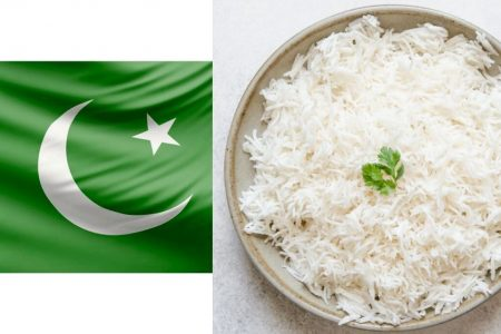 Pakistan Received Geographical Indicator Tag for its Basmati Rice
