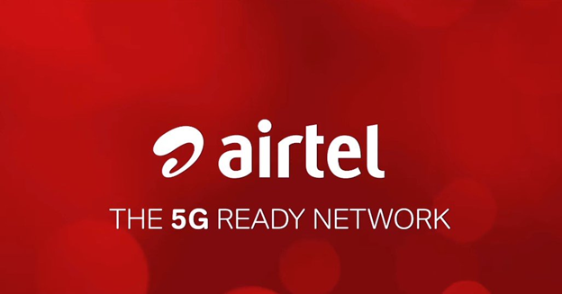 Airtel Becomes First Operator in India to Test 5G Network