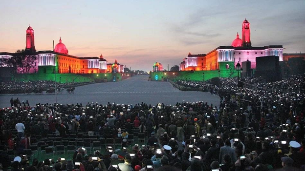 Beating Retreat Ceremony 2021: India to Commemorate 50 Years of Victory Against Pakistan