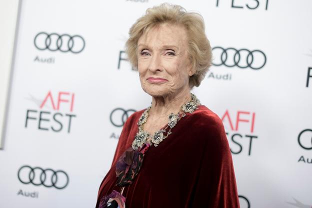Oscar-Winning Actress Cloris Leachman Passed Away at the Age of 94