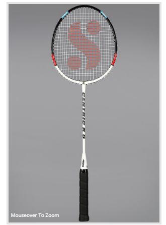 silver-centrik-k5-racket
