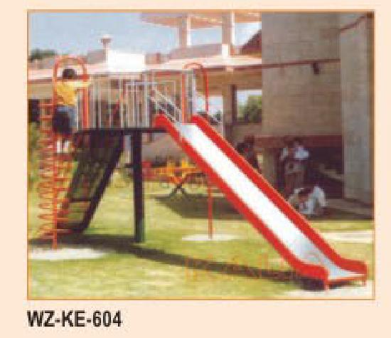 High Combination slide