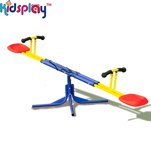 Two Seater See Saw