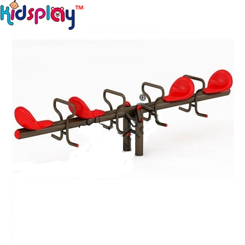 Four Seater See Saw