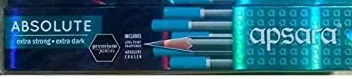 apsara absolute pencil