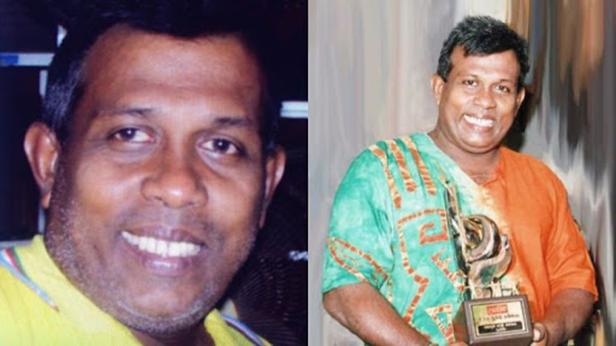 Veteran Sri Lankan Actor Jayalal Rohana Passes Away