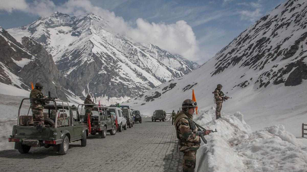LAC Disengagement to Start in Phased Manner as India and China Reach to an Agreement