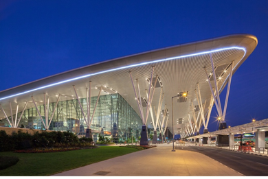 Bengaluru Airport Achieves ACI World's 'Voice of the Customer' Recognition