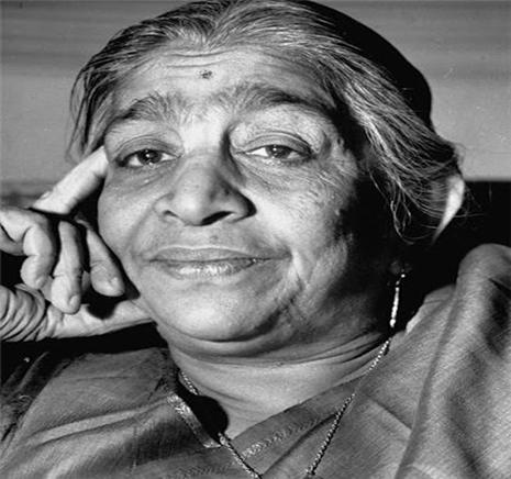 National Women's Day 2021 in India: Country Remembers Sarojini Naidu