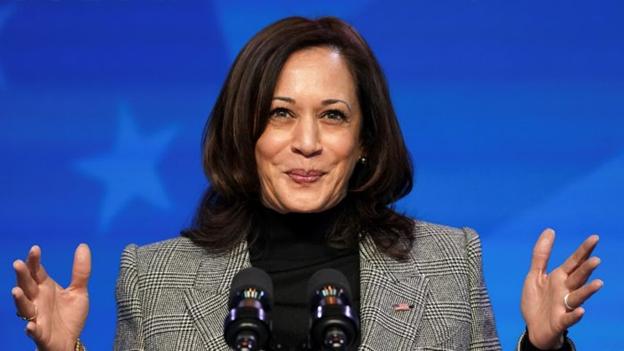 White House Lawyers Caution Meena Harris About Using Kamala Harris' Name to Build Brand