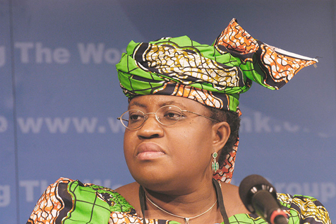 WTO's New Director General, Nigerian Economist Ngozi Okonjo-Iweala