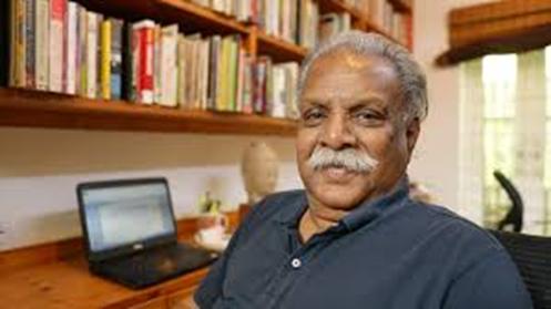 Sundararaj Theodore Baskaran Wins Sanctuary Lifetime Service Award 2020