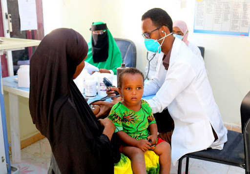 WHO: Training of Health Workers Will Boost Vaccination in Africa