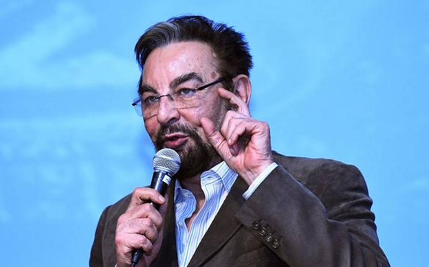 Kabir Bedi's Autobiography to be Released in April