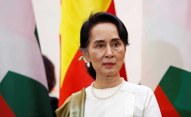 Myanmar's Journey Back to Military Rule