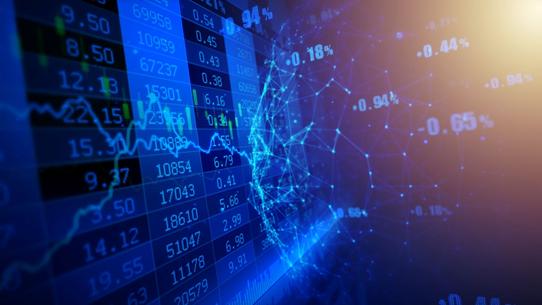 Market Indices Soaring