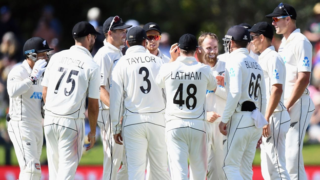 New Zealand Qualifies for WTC Final After Australia-South Africa Postponement