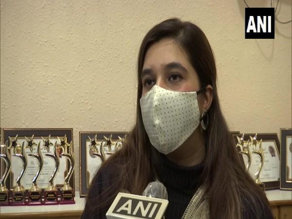 Ayesha Aziz, 25-Year-Old, Becomes Youngest Female Pilot of India