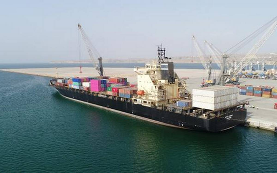 Cranes Deported from India to Iran
