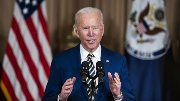 Yemen Government is Willing to Work with Biden to End Saudi War
