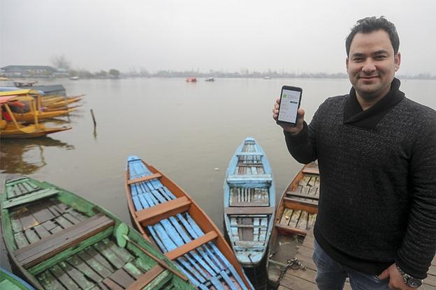 4G Internet Services Restored in Jammu and Kashmir After 18 Months