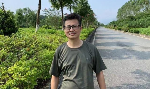 After Being Stopped at Airport, China Rights Activist was Missing