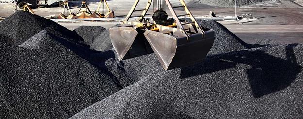 Rising Coal Imports