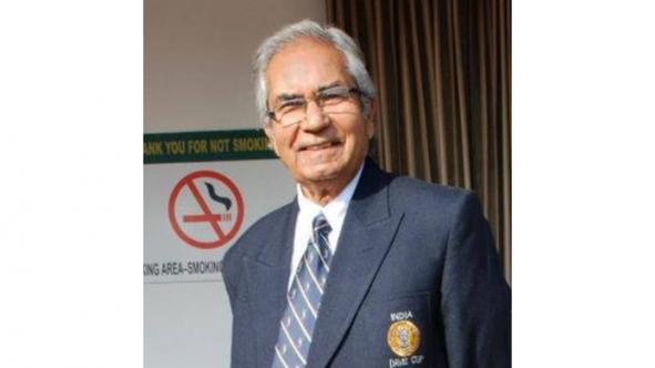Former India Davis Cup Tennis Team Coach Akhtar Ali Dies at 81