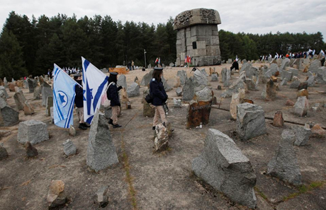 Polish Pride and Free Speech is at The Stake in Holocaust Libel Case